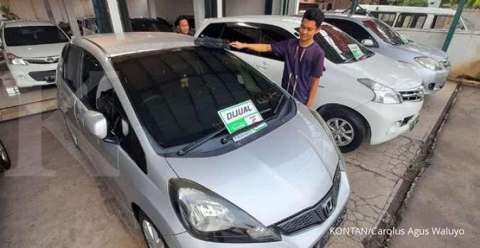 Pasca satu pekan pembatasan sosial berskala besar (PSBB) Jakarta, industri multifinance mulai melihat dampak kebijakan ini.