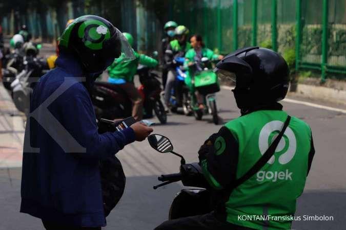 Psbb Dki Jakarta Diperketat Ojol Masih Boleh Mengangkut Penumpang