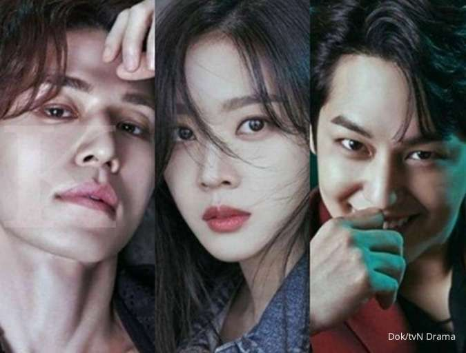 Tale of the Nine Tailed di di daftar drama Korea rating tertinggi minggu keempat Oktober.