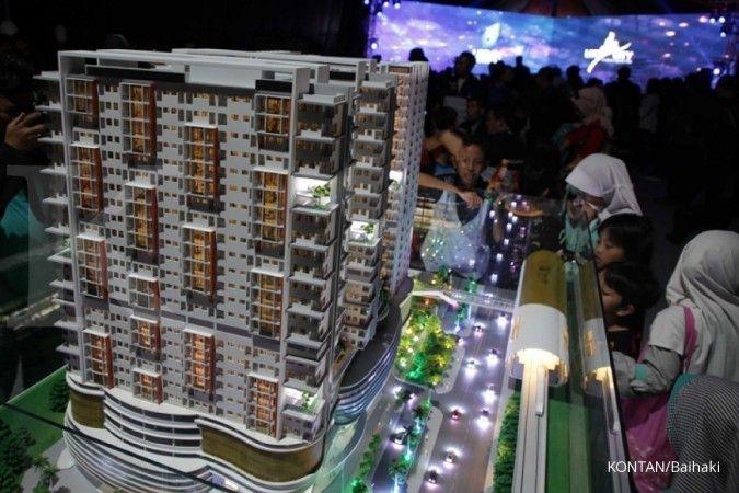 Raih dana segar Rp 500 miliar, Adhi Commuter Properti kebut sejumlah proyek TOD
