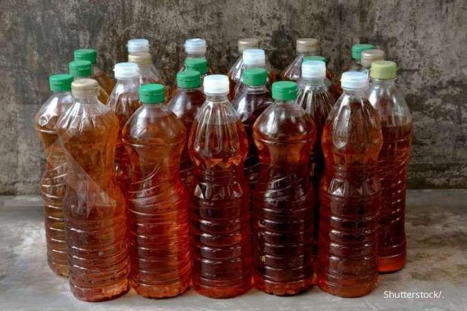 Digunakan untuk biodiesel, Belanda jadi tujuan ekspor utama minyak jelantah Indonesia