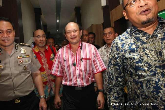Cucu Presiden Kedua Soeharto siap kembalikan Rp 3 miliar dari investasi MeMiles