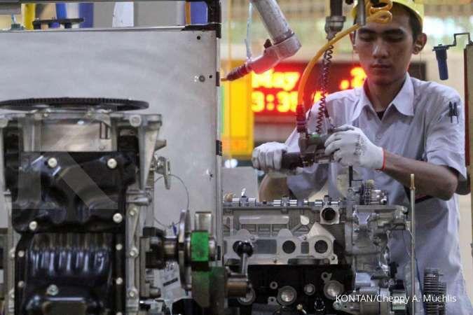 Investasi lebih besar di sektor manufaktur, syarat Indonesia jadi negara maju