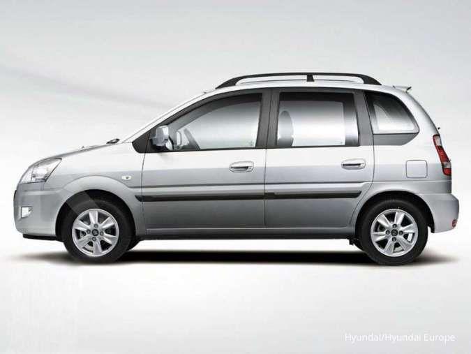 Harga mobi bekas Hyundai Matrix