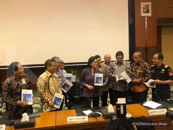 Pemerintah tak gunakan SAL untuk tambahan pembiayaan defisit APBN 2019