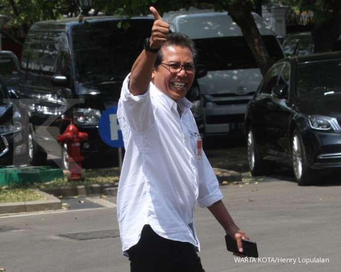 Soal calon Panglima TNI yang baru, ini kata Istana