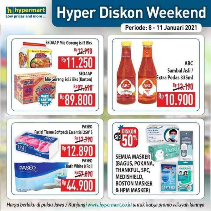 Promo JSM Hypermart 8-11 Januari 2021