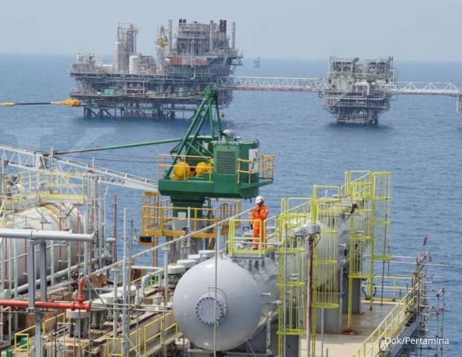 Pertamina: Megaproyek kilang minyak akan berdampak signifikan ke ekonomi Indonesia