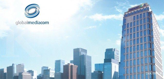 PT Global Mediacom Tbk (BMTR)