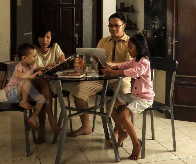 Cara menjaga keharmonisan keluarga selama pandemi Corona