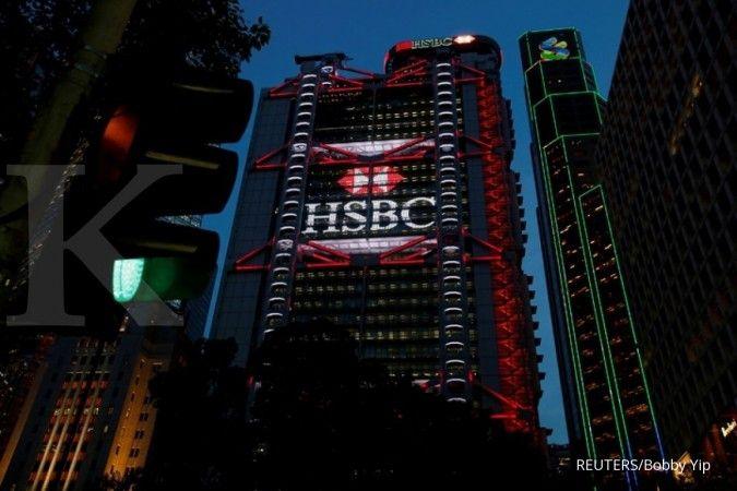 Setelah cabang dirusak, HSBC akan hentikan layanan malam di beberapa ATM di Hong Kong