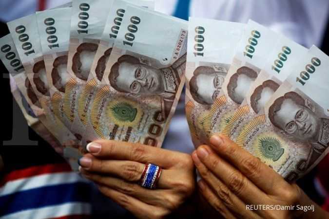 Thai banks' bad loans may rise gradually amid outbreak