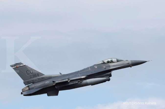 Venezuela tuding pesawat militer AS lakukan provokasi wilayah udaranya
