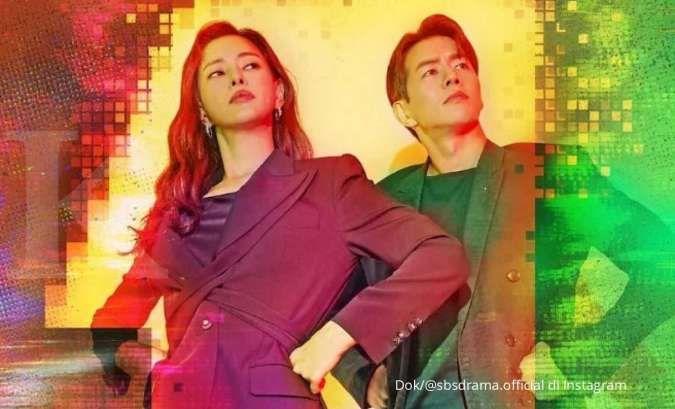 Drama Korea terbaru One The Woman