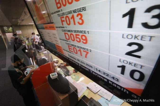 Kurs dollar-rupiah di BNI hari ini Rabu 2 Desember, simak sebelum tukar valas