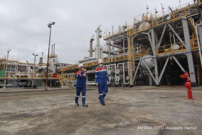 Proyek Green Refinery Kilang Pertamina Cilacap ditargetkan beroperasi Desember