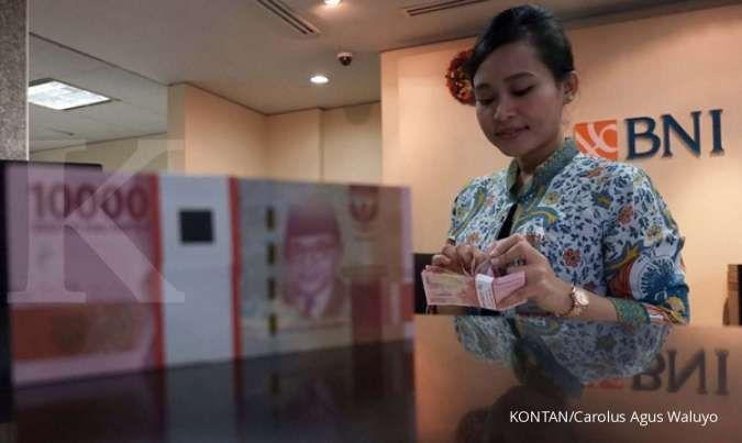 Kurs dollar-rupiah di BNI hari ini Selasa 20 Oktober, periksa sebelum tukar valas