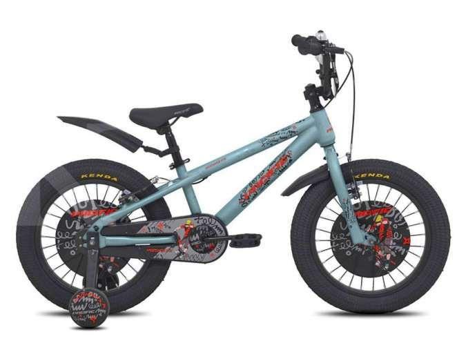 Harga sepeda anak