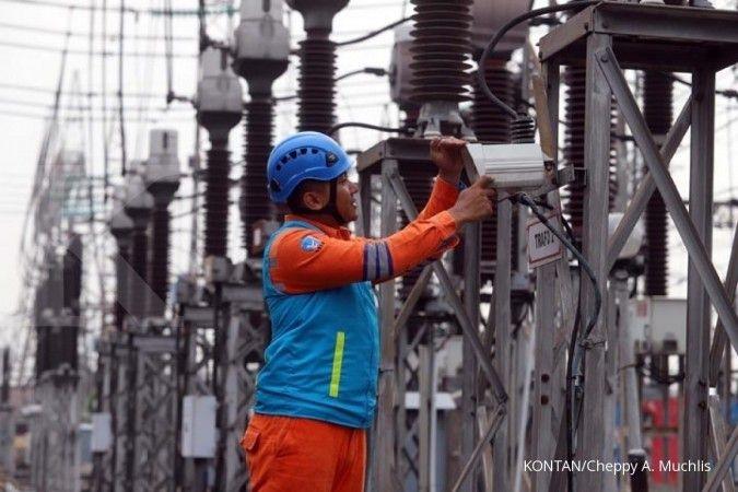 Sempat padam, PLN pastikan aliran listrik Gardu Induk Cawang kembali normal