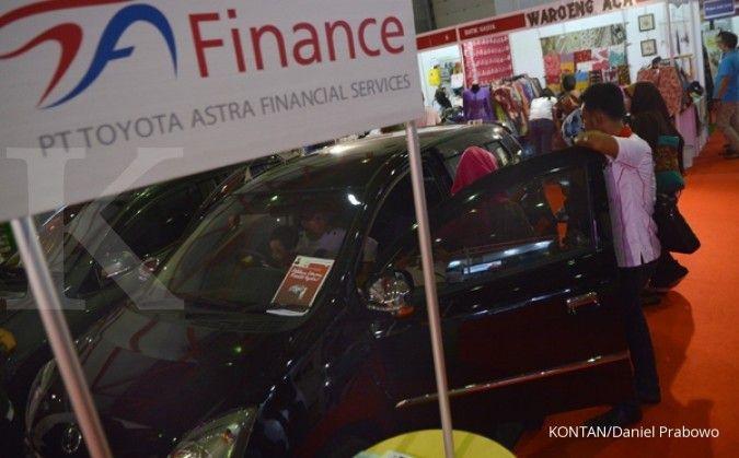 Tambah kantor cabang, Toyota Astra Financial target ...