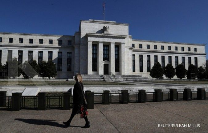 Fed policymakers hone in on November taper timeline