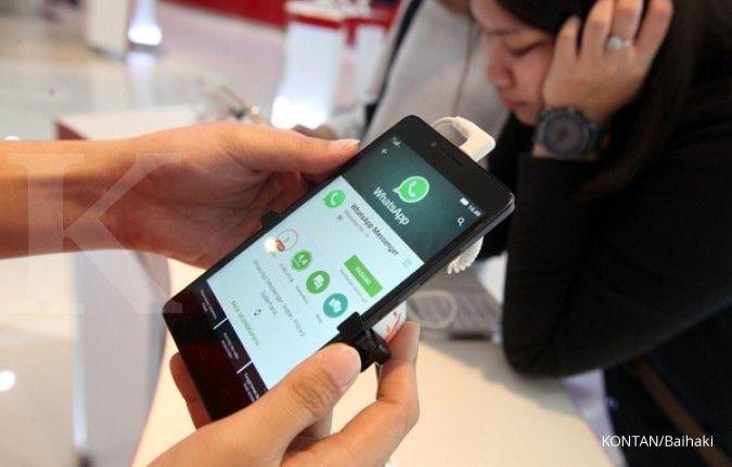 Cara memindahkan data dan menghapus akun WhatsApp secara keseluruhan