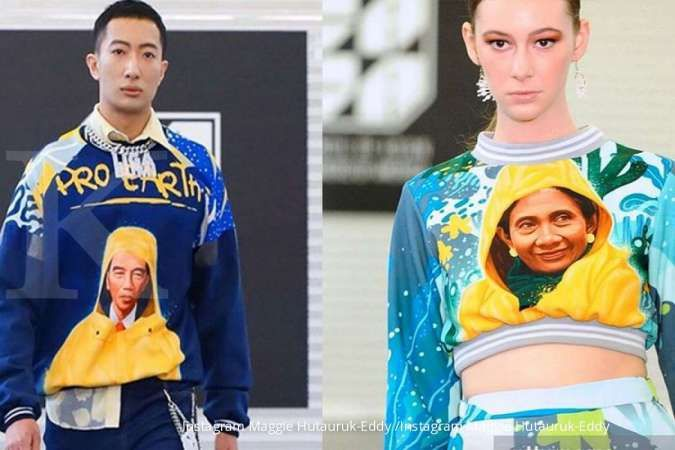 Perancang busana asal Indonesia pamerkan karyanya di New York Fashion Week 2020