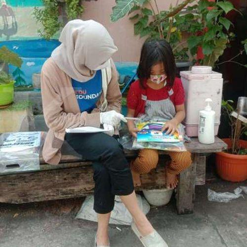 Allianz Indonesia dan Edu Foundation Kembali Adakan Rangkaian Program Edukasi Inovatif untuk Anak di Tengah Pandemi