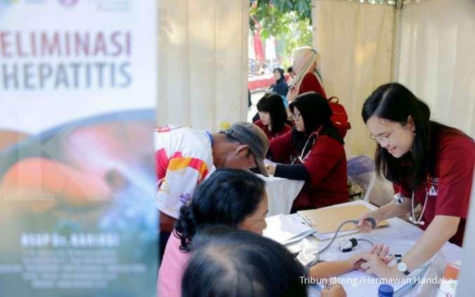 Bahaya Hepatitis A bisa dihindari dengan menjaga kebersihan