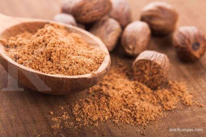 Anda penderita asam lambung? Pala bermanfaat sebagai obat herbal asam lambung