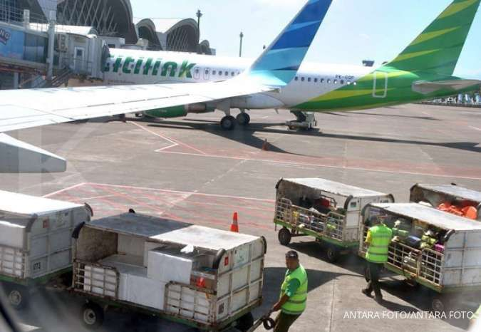 Indonesia's anti-trust agency has found seven airlines guilty of hurting consumers by lifting airfares at the same time last year