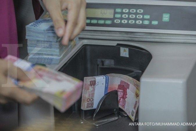 Senin (8/9) kurs rupiah tercatat menguat tipis 0,07% ke Rp 14.740 per dolar AS.