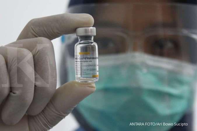 Vaksin Sinovac efektif lawan varian Delta, mengacu hasil uji coba teranyar