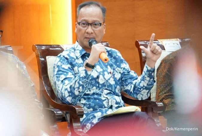 Menteri Perindustrian: Dubes harus berperan genjot ekspor produk industri