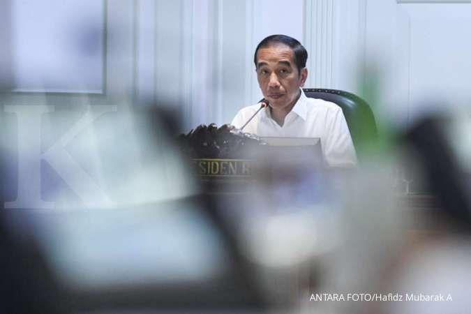 Begini kata pengamat soal ancaman reshuffle yang dilontarkan Jokowi