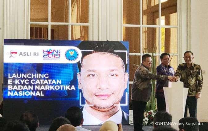 Sistem biometrik PT Akurat Satu Indonesia berhasil lolos sertifikasi