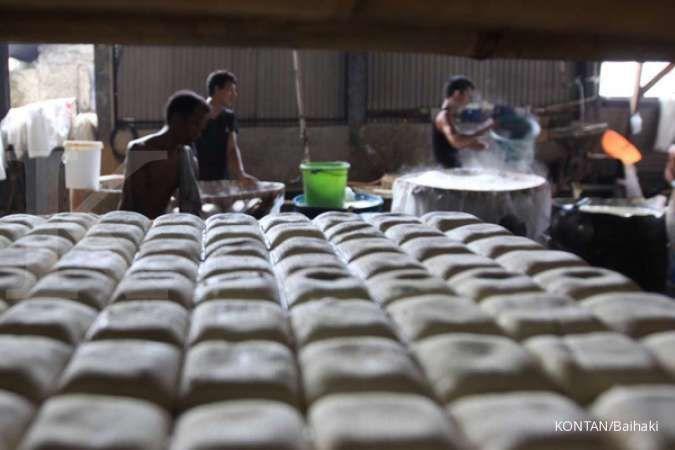 Bisnis UMKM olahan makanan paling terdampak corona