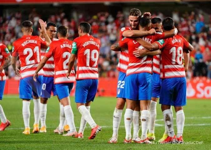 Prediksi Barcelona vs Granada di La Liga Spanyol: Blaugrana wajib waspadai El Grana