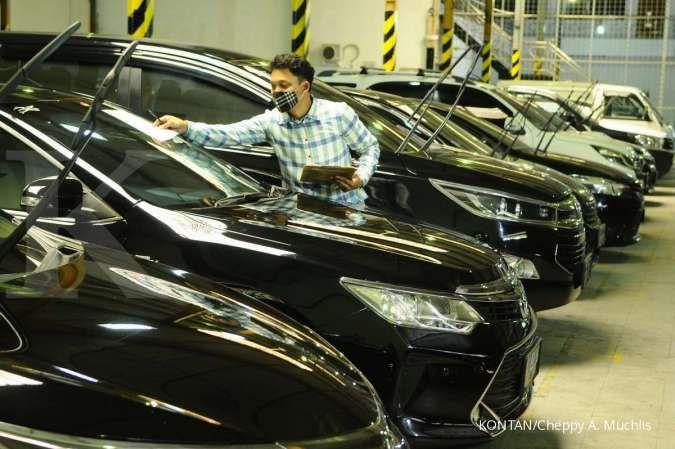 Inilah harga mobil bekas mulai Rp 50 jutaan varian hatchback per September 2021