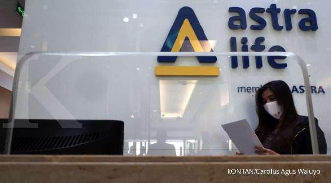 Astra Life catatkan kenaikan premi sebesar 11% pada tahun 2020
