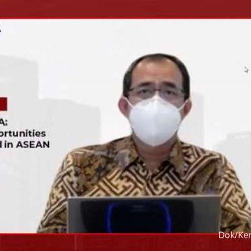 Kemenkeu Selenggarakan Webinar Profesi Akuntan ASEAN