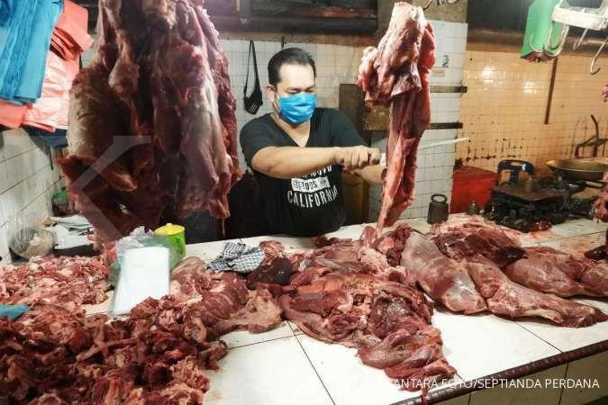 Berapa lama daging dan olahannya bisa tahan di kulkas?