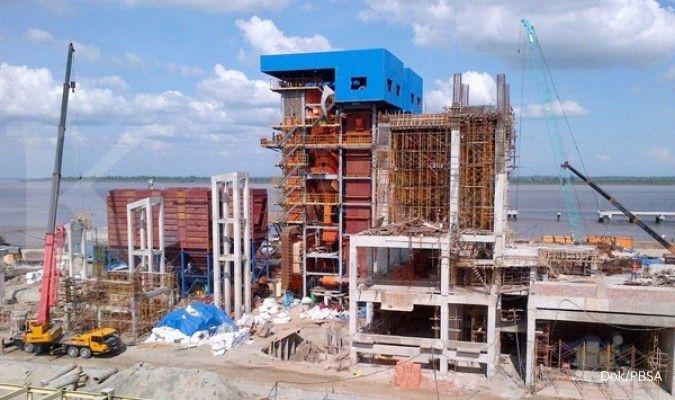Bidik proyek swasta, Paramita Bangun Sarana (PBSA) targetkan pendapatan Rp 350 miliar