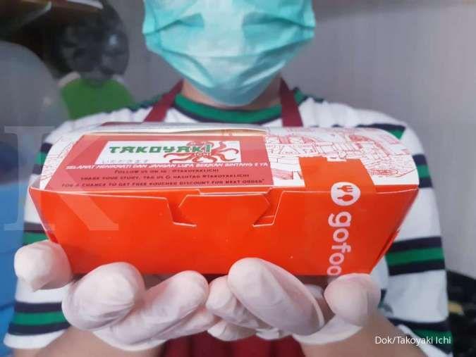 Ini tips aman menerima paket saat pandemi virus corona
