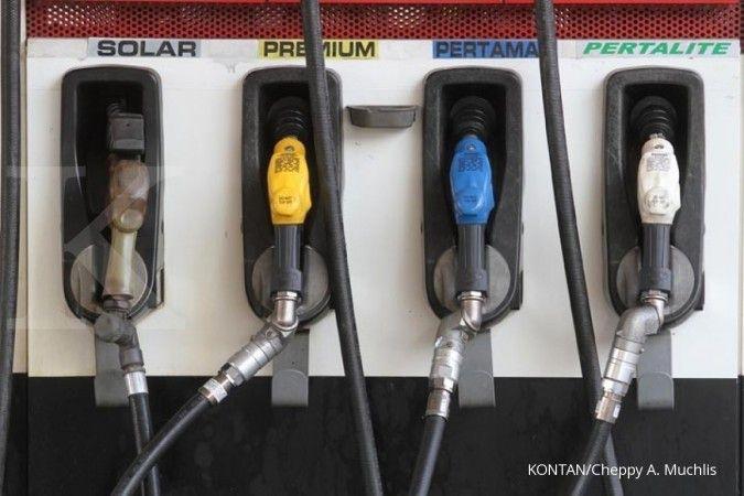 Pemerintah targetkan digitalisasi nozzle di SPBU tuntas Juni 2020