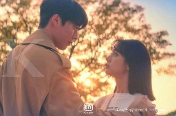 Drama Korea terbaru Frightening Cohabitation dibintangi Hyeri dan Jang Ki Yong.