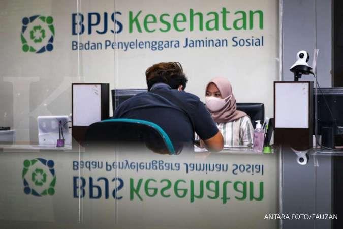 Iuran peserta PBI BPJS Kesehatan tahun ini ditanggung pemerintah pusat