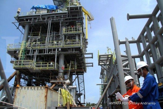 Target produksi Pertamina Hulu Energi tidak berubah meski harga minyak bergejolak