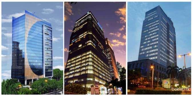 Punya gedung baru, Roda Vivatex targetkan pendapatan 2021 tumbuh 2,7%