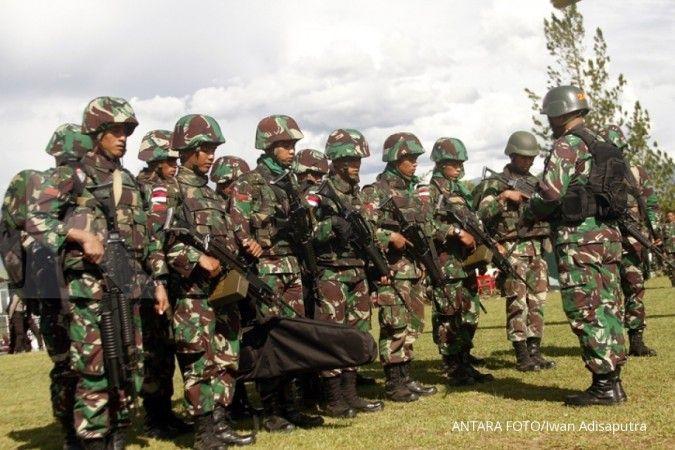 Organisasi Papua Merdeka Opm